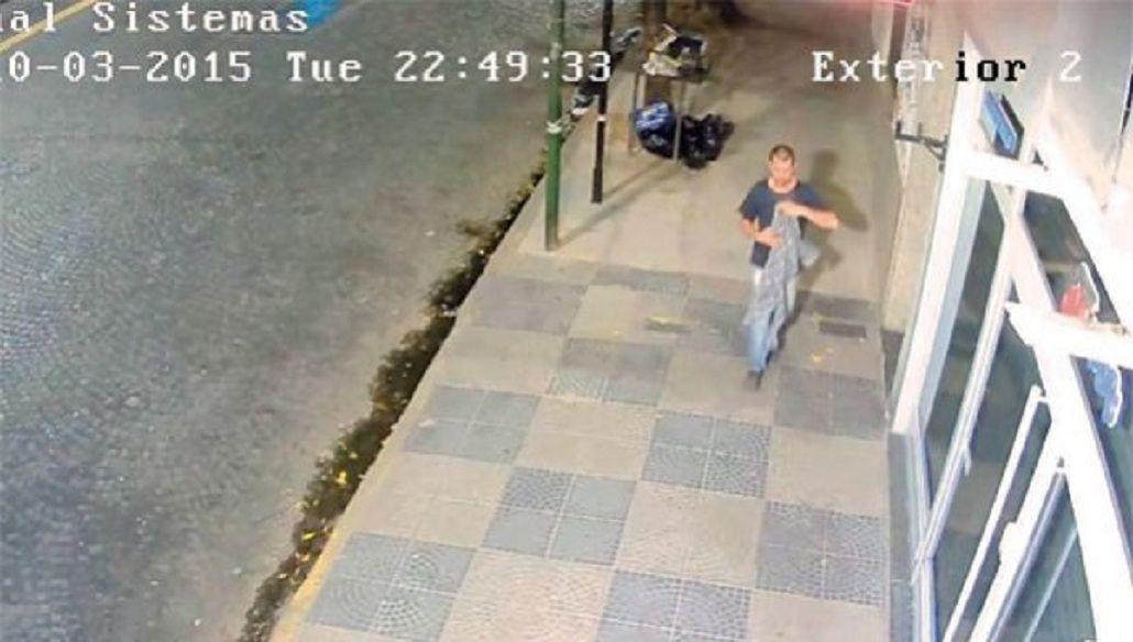 La joven abusada en Chacarita no reconoció al sospechoso detenido