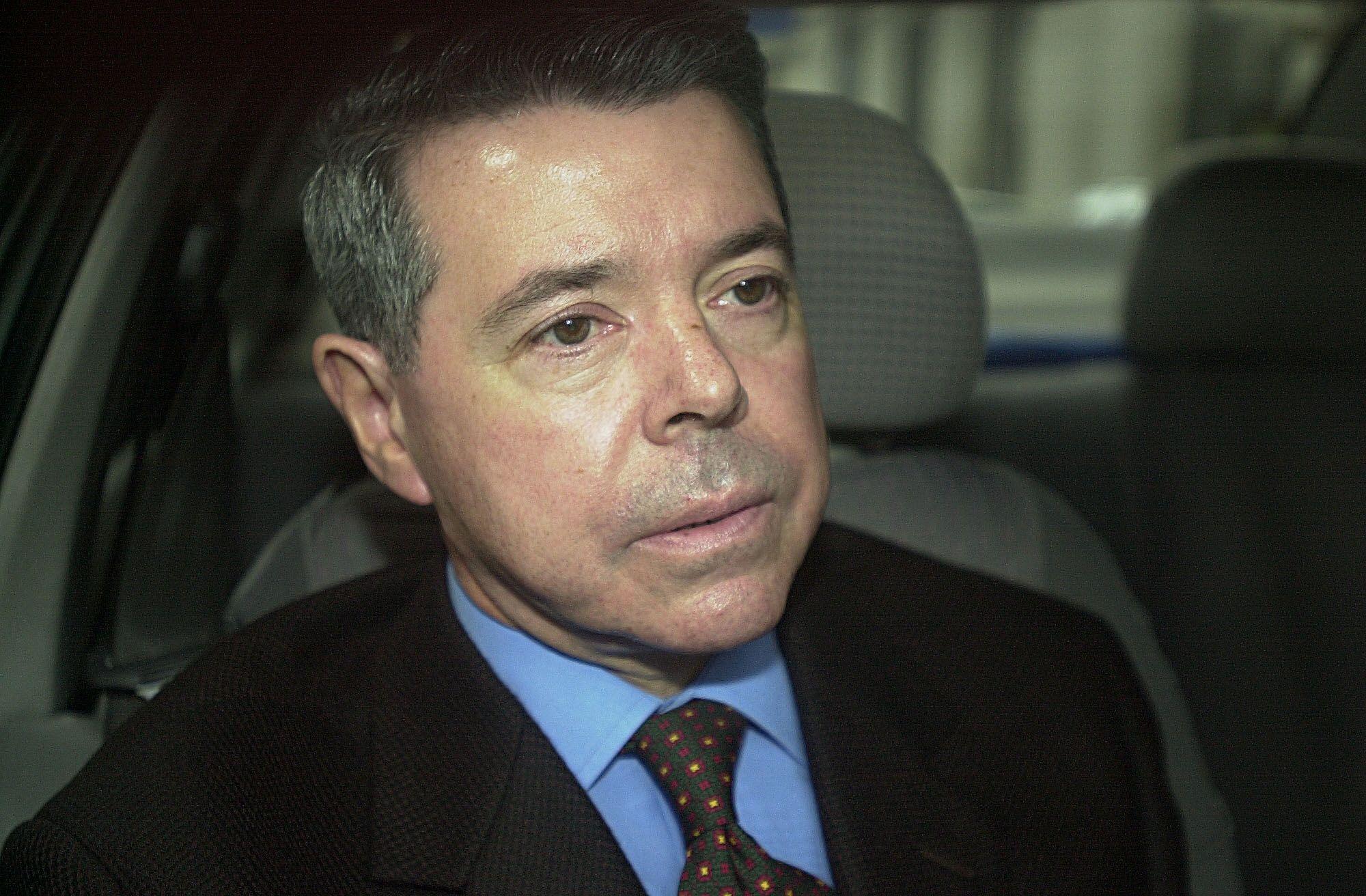 ¿Qué había en la caja fuerte que le robaron al ex juez Oyarbide?