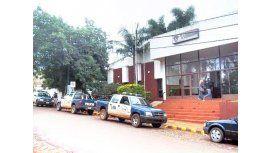 Insólito: dos detenidos se enjabonaron y lograron escapar de una comisaría