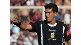 Trucco reemplaza a Pezzotta en Independiente y Belgrano