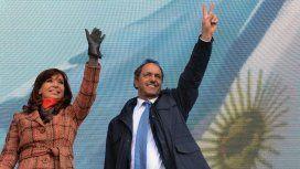 Cristina sobre el giro discursivo de Macri: Me pone muy contenta