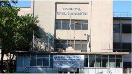 Familiares de un preso agreden a médicos