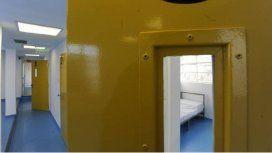 Dos borrachos inauguraron una cárcel