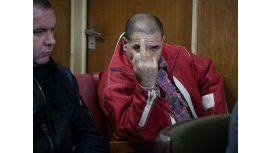 Condenado a perpetua por matar a su mujer con un palo de escoba
