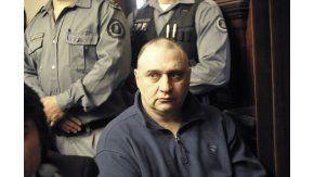 Mangeri no se presentó a la audiencia para revocar el fallo que lo condenó a perpetua