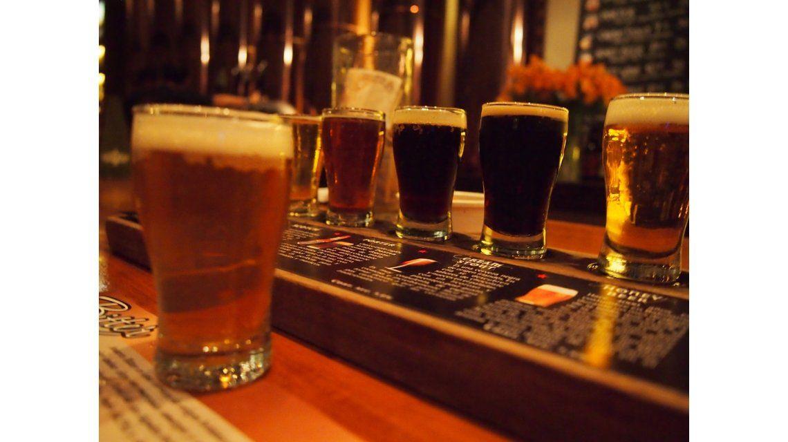 Antares podría perder una de sus clásicas cervezas
