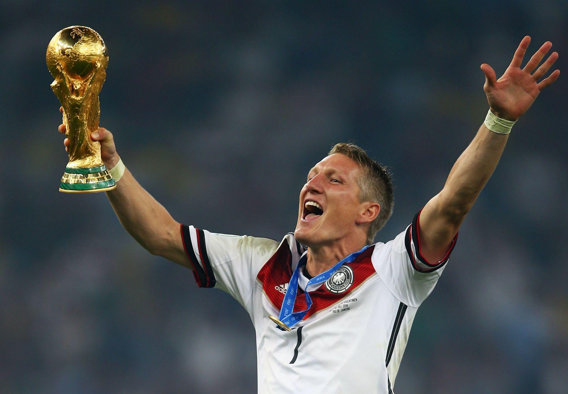El alemán dejó el Manchester United y se mudó a Estados Unidos