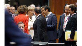 La UE dice que llevará cuatro semanas cerrar el rescate para Grecia