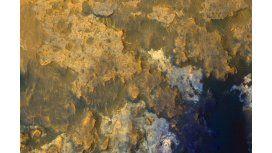 Curiosity revela primeros indicios de que hay un continente en Marte