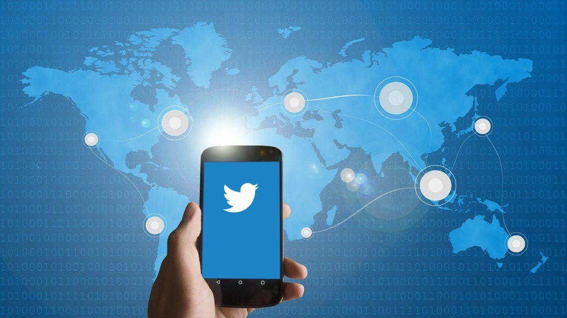 Demandan a Twitter por espiar mensajes privados de sus usuarios