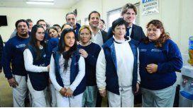 El Noble amplió su planta productiva de Escobar