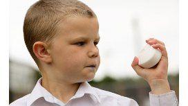 Un reto limpio: le lavó la boca a un nene con jabón