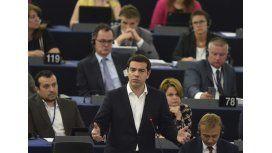 Efecto Corralito: Tsipras cambia a todos los funcionarios disidentes