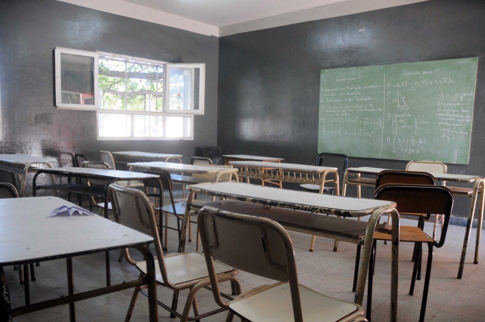 Un gremio advierte que no arranca con las clases en la Ciudad