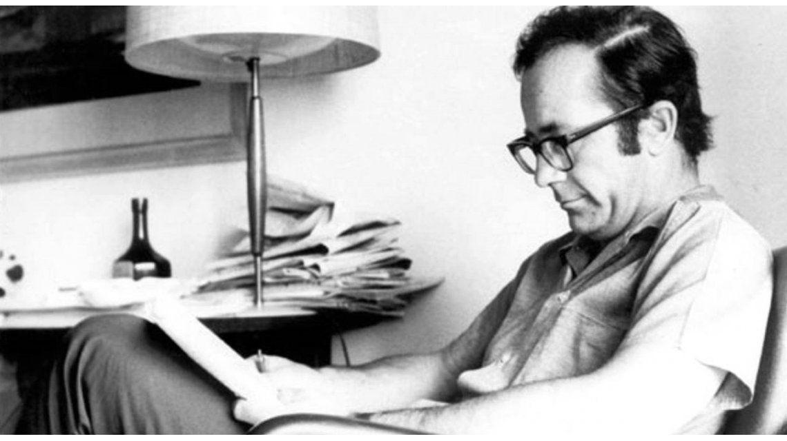 Homenajes a Rodolfo Walsh, a 40 años de su desaparición