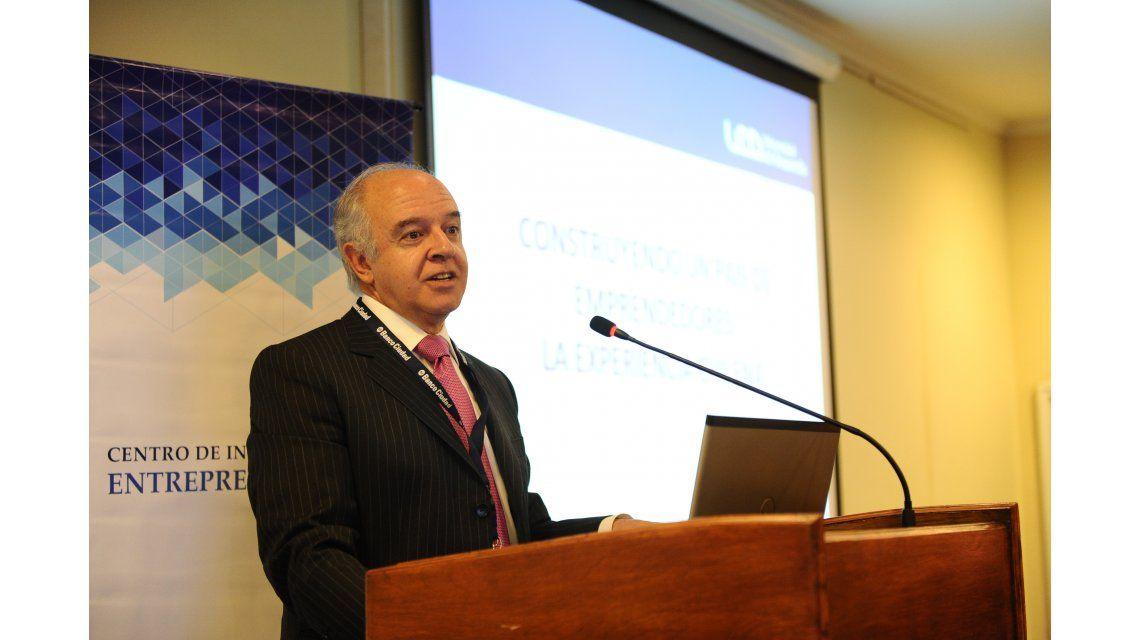 Carlos Baradello (Banco Ciudad)