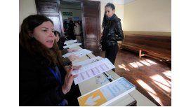 #Elección2015 ¿A qué hora se conocerán los primeros datos oficiales?