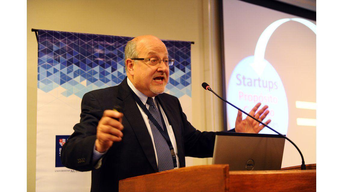 Hernán Cheyre Valenzuela