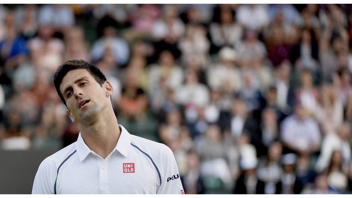 Puro humo: el informe de la BBC no dio el nombre de ningún tenista