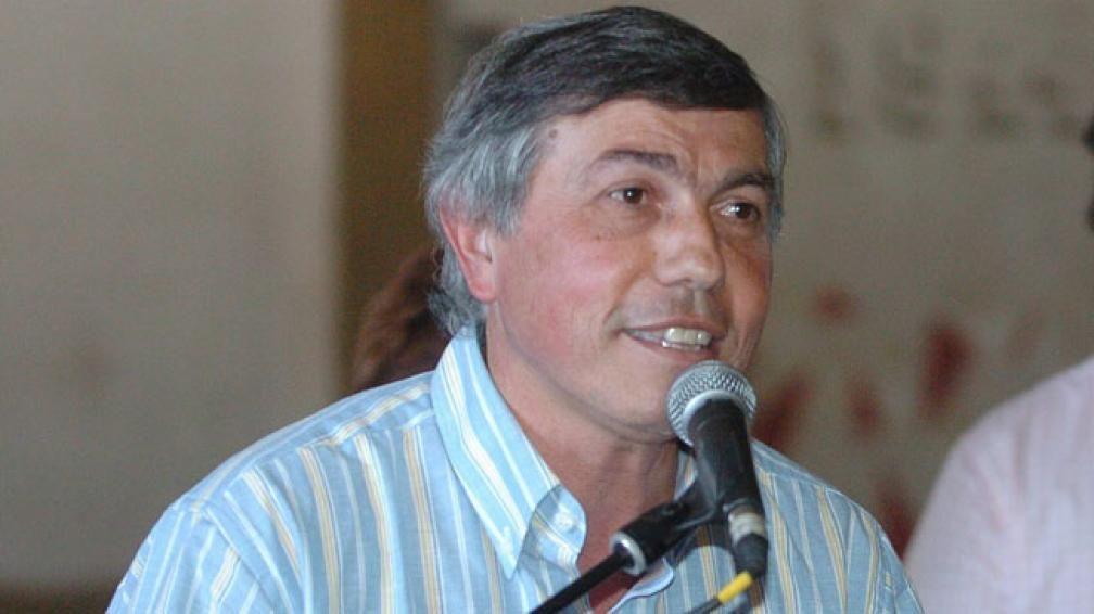 <p>Juan Carlos Massei, ministro de Gobierno de C??rdoba</p>