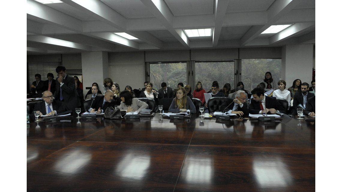 El Consejo de la Magistratura despidió a los empleados designados en diciembre