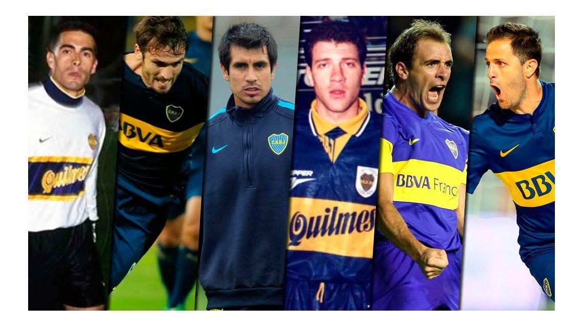 Boca y su gran obsesión: los jugadores surgidos de la cantera de Vélez
