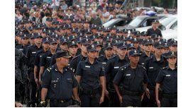 La Corte Suprema analizará el pedido de sindicalización de policías