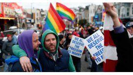 EE. UU. aprobó el matrimonio igualitario