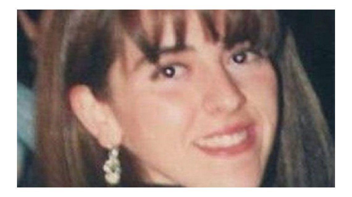 Marita Verón desapareció en 2002