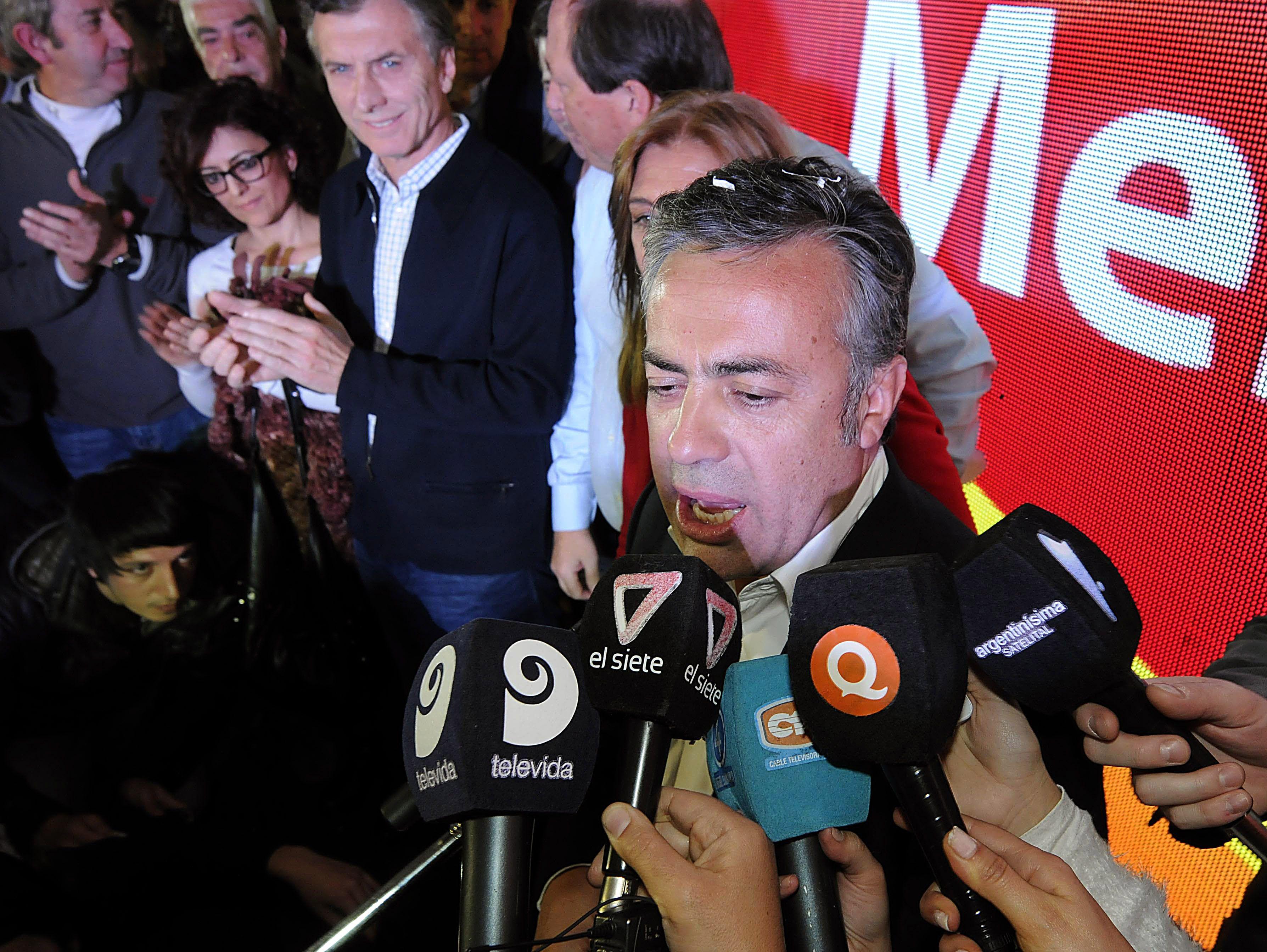 Mendoza: gobernador electo de Cambiemos anunció recortes para cuando asuma