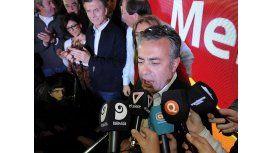 Gobernador de Cambiemos confirmó recortes cuando asuma en Mendoza