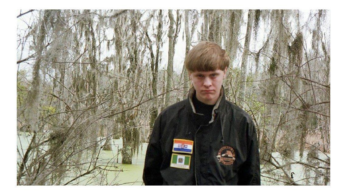Condenan a muerte a Dylann Roof, autor de la masacre de Charleston