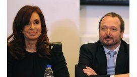 Sabbatella: Cristina seguirá siendo la líder de este movimiento político
