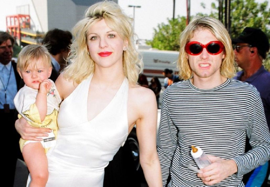 Documental indica que Kurt Cobain fue asesinado y culpa a Courtney Love