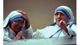 El papa Francisco declarará Santa a la Madre Teresa de Calcuta en 2016