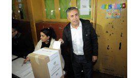 #Elección2015: Cornejo llegará al búnker cuando se den los primeros resultados