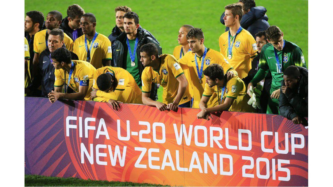 Resultado de imagen para brasil mundial sub 20 2015