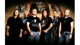 Iron Maiden lanza un nuevo disco en septiembre