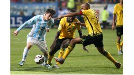 Polémica por la elección de los cabezas de serie de la Copa América