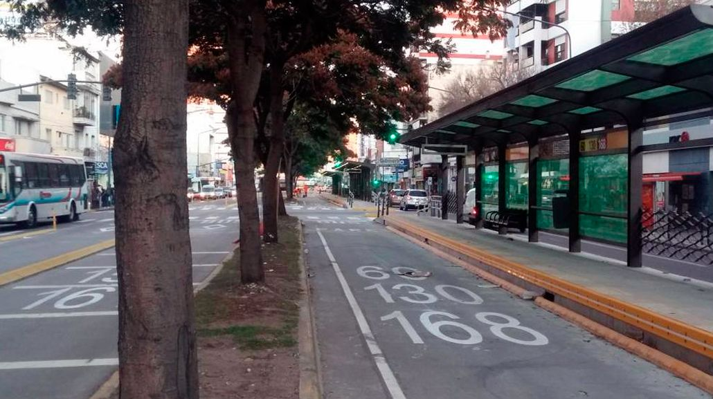 El Metrobus llega a La Matanza: las obras arrancarán antes de fin de año