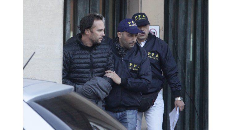 El fallo que rechazó extraditar a los Estados Unidos a los empresarios Hugo y Mariano Jinkis y al ex secretario general de la Conmebol