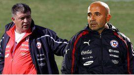 Borghi atacó duramente a Jorge Sampaoli y lo acusó de sacarle el trabajo
