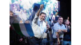 Río Negro: Weretilneck evitó nacionalizar su triunfo