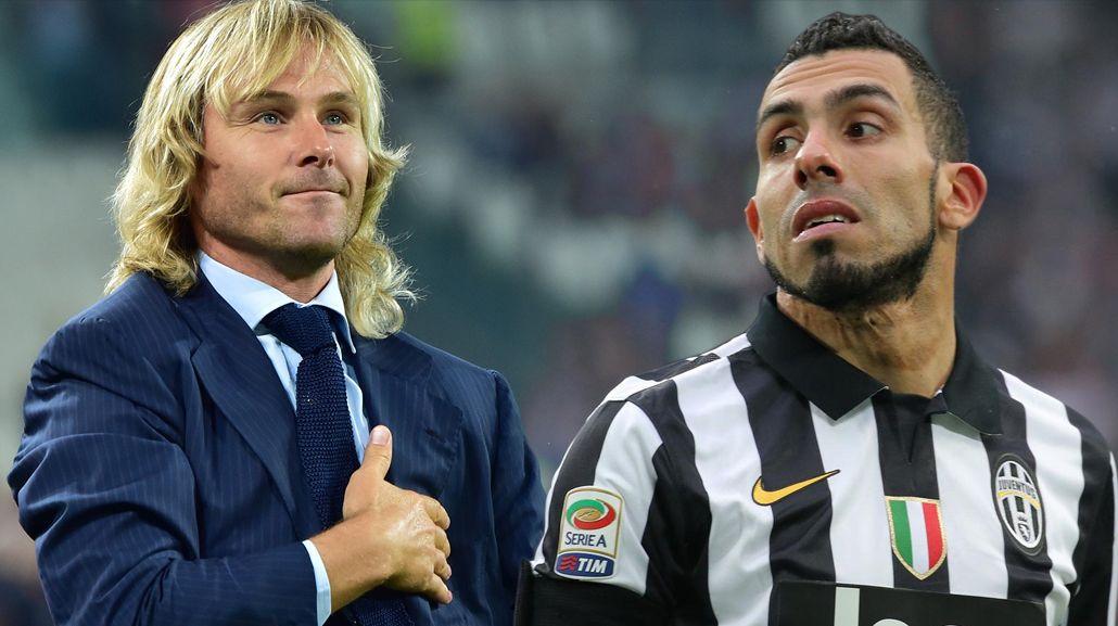 Desde la Juventus confirman la vuelta de Tevez a Boca