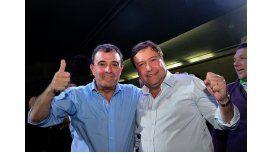 Weretilneck, reelecto como gobernador en Río Negro