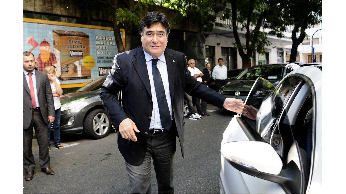 Zannini aceptó ser el vice de Scioli: Es la continuidad de un camino
