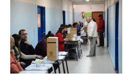 Elecciones Rio Negro