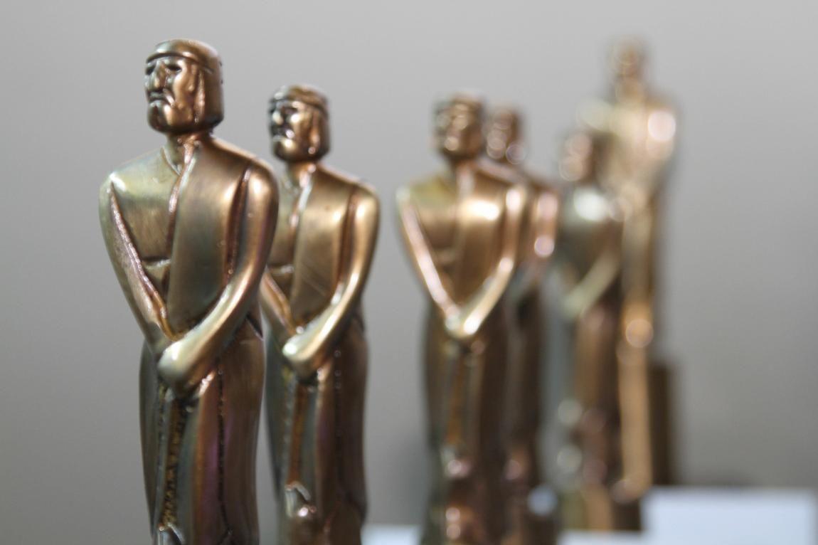 Todos los ganadores de los premios Martín Fierro