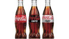 ¡Adiós a la Coca Zero y la Light!