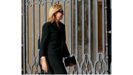 El rey de España le retiró a su hermana Cristina el título de duquesa